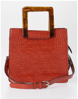 Piper Eva Top-Handle Crossbody Bag