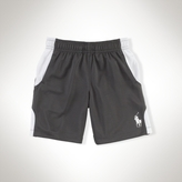 Soft-Touch Active Short