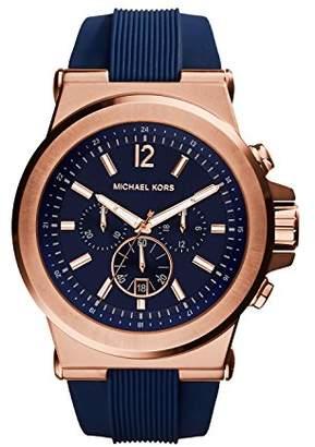 Michael Kors Men's Watch MK8295