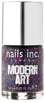 Nails Inc Bankside Modern Art Effect Polish by