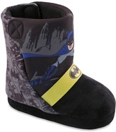 Unbranded DC Comics Batman Toddler Boys' Slipper Boots