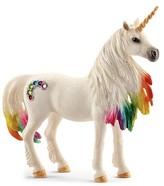 Schleich Bayala Rainbow Unicorn Mare