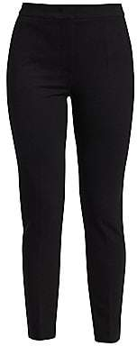 Max Mara Women's Pegno Ponte Pants