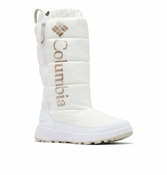 Columbia Women's Paninaro Omni-Heat Tall Winter Boot