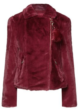 GUESS Teddy coat
