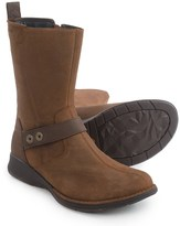 Merrell Travvy Mid Boots - Waterproof, Leather (For Women)
