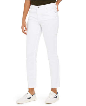 Style&Co. Style & Co Modern Straight High Rise Jeans