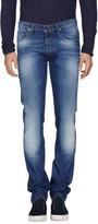 Brian Dales Denim pants - Item 42580998