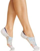 Stance Blue Marble Low Socks
