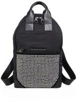 McQ by Alexander McQueen Double Zipper Backpack