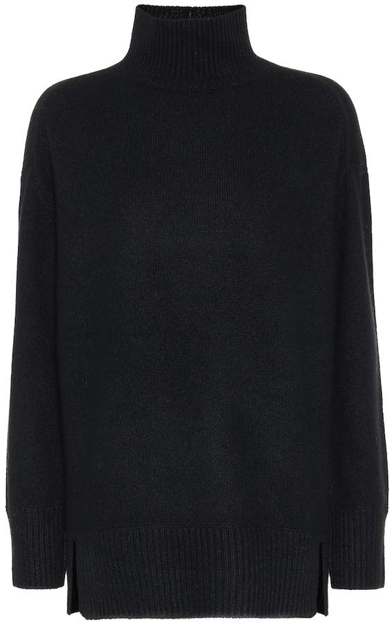 Vince Turtleneck cashmere sweater