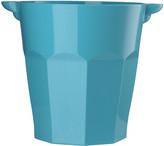 Mario Luca Giusti - Porta Bottiglie Acrylic Ice Bucket - Turquoise