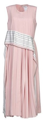 Sportmax 3/4 length dress