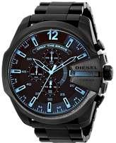 Diesel Mega Chief Chronograph Watches
