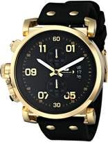 Vestal Men's OBCS009 USS Observer Chrono Analog Display Japanese Quartz Watch