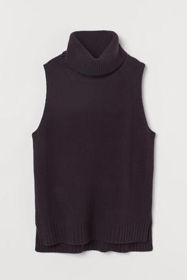 H&M Cashmere-blend slipover