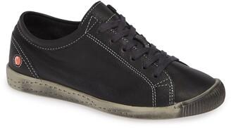 Fly London Isla Distressed Sneaker