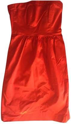 Tara Jarmon Orange Other Dresses