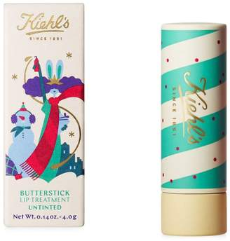 Kiehl's Limited Edited Butterstick Lip Treatment - Untinted