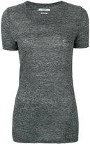 Etoile Isabel Marant scoop neck T-shirt