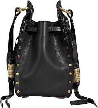 Isabel Marant Rajdi shoulder bag