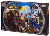 Mega Bloks World of Warcraft Seige Engine Attack