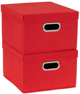 Household Essentials 2-Pc. Tomato Storage Box Set