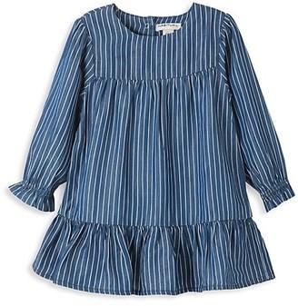 Habitual Little Girl's Briellah Tiered Dress