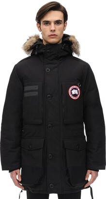 Canada Goose Maccullouch Parka