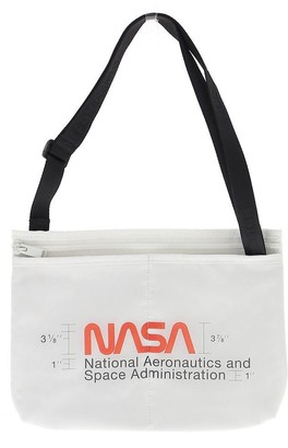 Heron Preston NASA Print Crossbody Bag