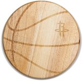 Picnic Time Houston Rockets Free Throw Cutting Board