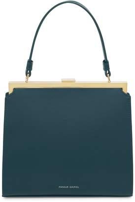 Mansur Gavriel Elegant Bag - Midnight Blue