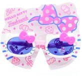 SANRIO Spectacular Hello Kitty Fresh Punch Edition Kid Sunglasses with double lenses
