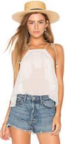 Ella Moss Nete Cami in White. - size L (also in )