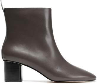 Joseph Avena Leather Ankle Boots
