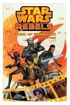 Star Wars Rebels Cinestory Comic 1 : Spark of Rebellion (Paperback)