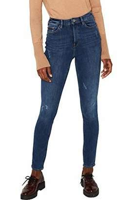 Esprit edc by Women's 099cc1b031 Skinny Jeans,W33/L32 (Size: 33/32)