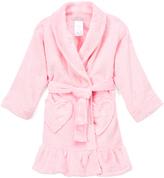 Komar Kids Light Pink Robe - Girls