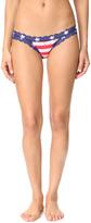 Hanky Panky Stars & Stripes Brazilian Bikini