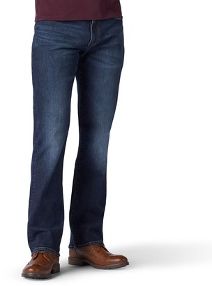 Lee Men's Extreme Motion Bootcut Jeans