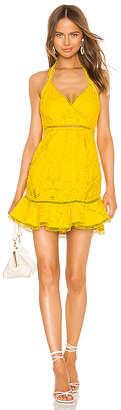 NBD X By X by Luxley Mini Dress
