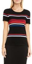 Vince Camuto Women's Stripe Sweater
