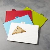 Crate & Barrel Joseph Joseph ® Set of 4 Index Cutting Boards