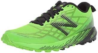 New Balance Men's Summit Unknown Trail Running Shoes, Bright Green, 10 (44.5 EU)