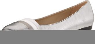 Geox Women's Annytah A Ballerina Shoe