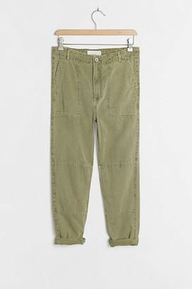 Viana Tapered Utility Trousers