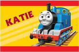 Thomas & Friends Retro Personalized Place Mat