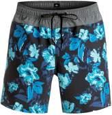 Quiksilver Men's Jungle Fever 17 Swim Short