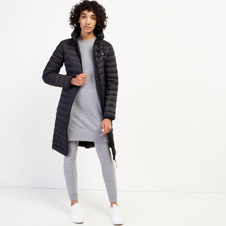 Roots Long Packable Jacket