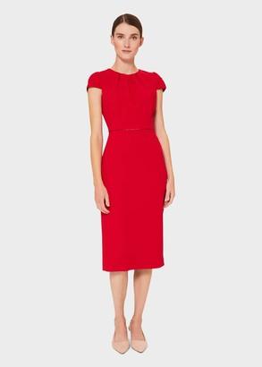 Hobbs Joan Shift Dress